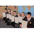 Maths Awards