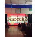 Time for Pinoccio with M&M Theatrical Productions!
