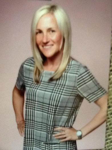 Mrs Brunt (Higher Level Teaching Assistant)