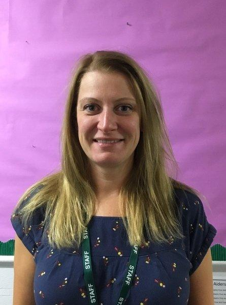 Ms Cooper - School Business Manager