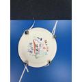 Leon's tambourine
