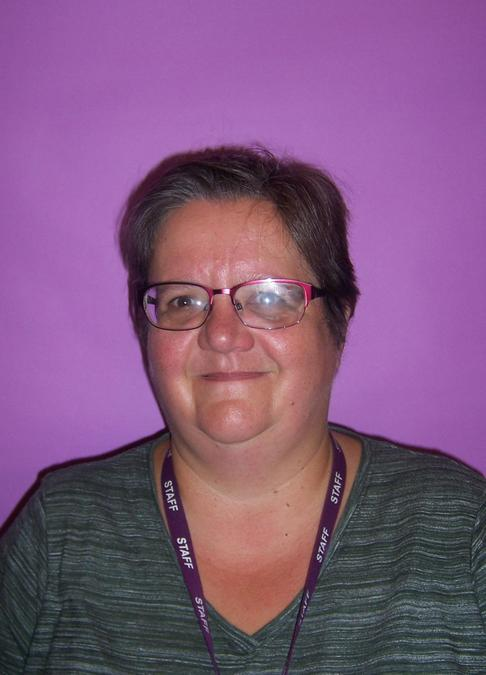 Mrs Richards - Teaching Assistant
