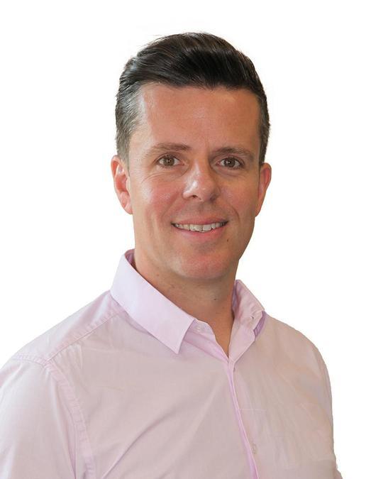 Jon Knipe - Deputy Safeguarding Lead