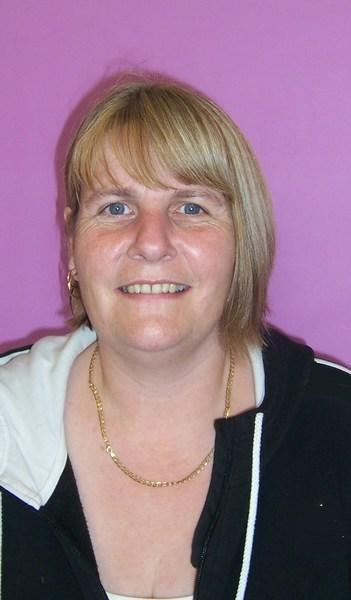 Mrs Nicholson -Teaching Assistant