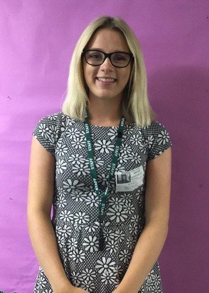 Miss Smethurst - Teacher