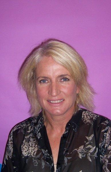 Mrs Howard - Pastoral manager