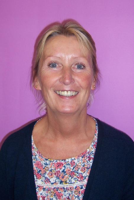 Mrs Eastwood - Teacher