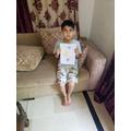 Dawood (Year 3)