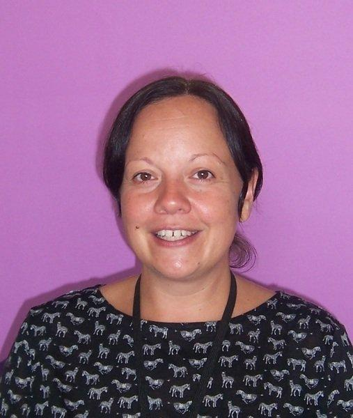 Mrs Hewitt - Inclusion Teaching Assistant