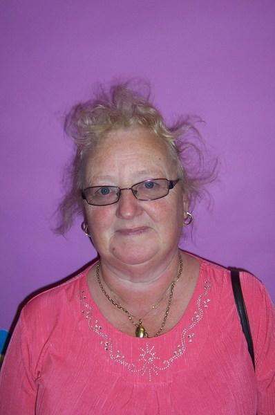 Mrs Williams -  Senior LTO