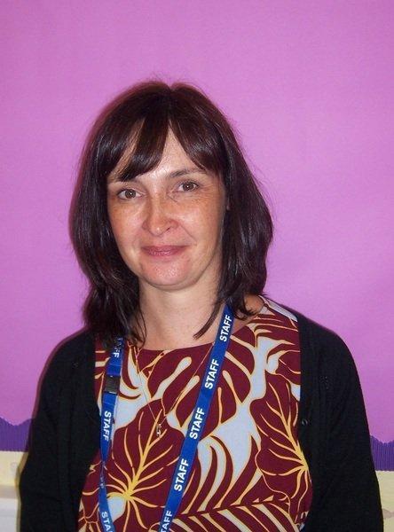 Mrs Freeman - Teaching Assistant