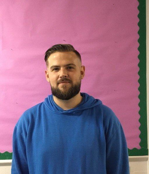 Mr Dean - Teacher