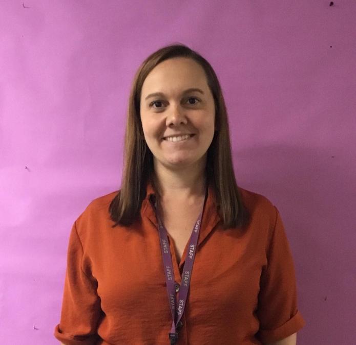 Miss Jepson - Teacher