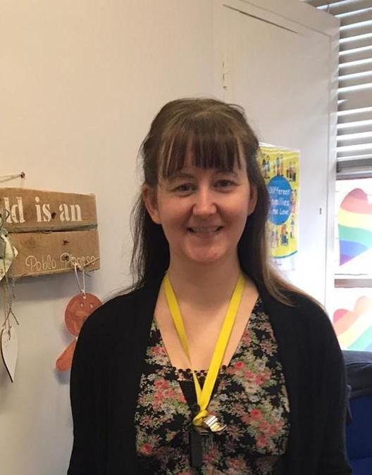 Mrs Milnes - Deputy Head Teacher