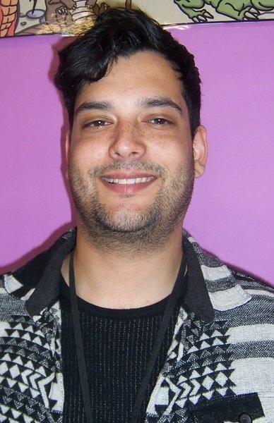 Mr Patel - SENDCO/ KS2 PPA Cover