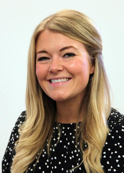 Miss Kershaw - Deputy Safeguarding Lead