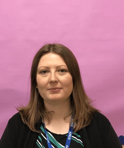 Mrs Whiteley - Teacher