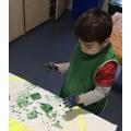Nursery - In school