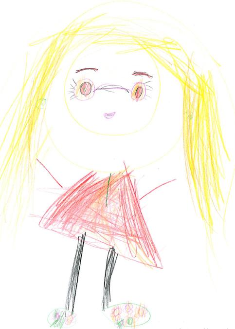 Miss Rebeckah Tompkins - Class Teacher