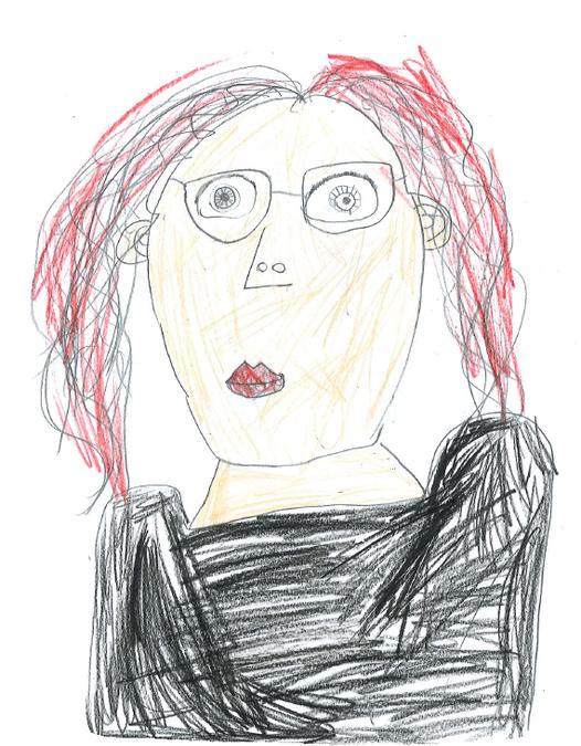 Mrs Sally Carson - Class Teacher