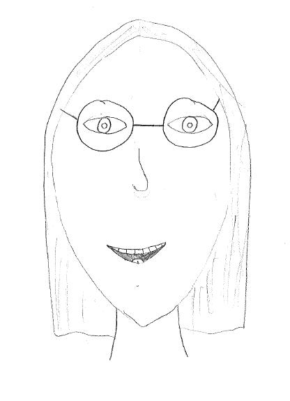 Miss Aimee Barr - Trainee Teacher