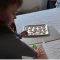Nursery - home learning