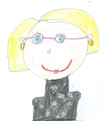 Miss Nicky Tindle - Class Teacher