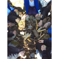 Camp fires are great in our school grounds too!