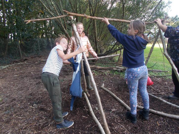 Building a loom
