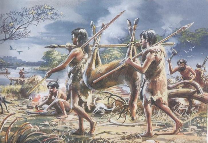 9000 years ago