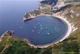 Bay or Cove