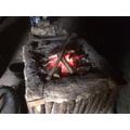 It was so cold, so we appreciated the fire.
