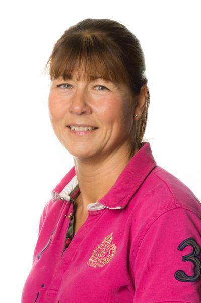 Mid-Day Supervisor Mrs Harrison