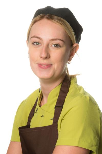 Kitchen Staff Mrs Graham