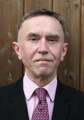 Mr Chris Martin - Clerk to the Governors