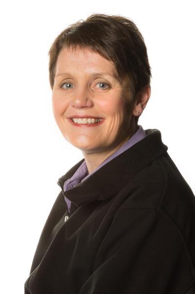 Lynn Skelton - Parent Governer