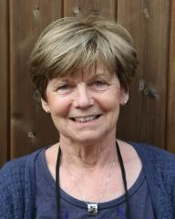 Mrs Shirley Austin - Chair/ LEA Governor