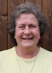 Mrs Sheila Clark - Foundation Governor