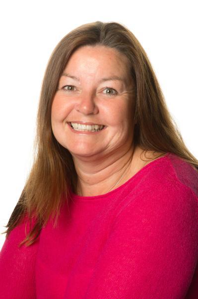 Head Teacher Mrs Donnelly Stott