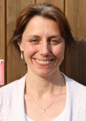 Mrs Rebecca Johnson - Staff Governor