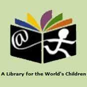 This is a online library of books in different languages to read with children.