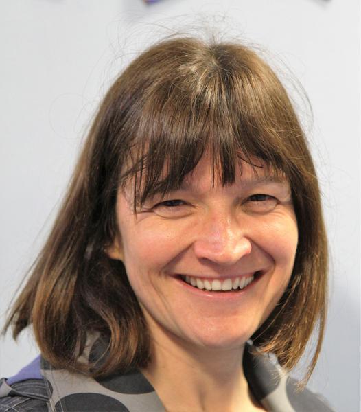 Jane Davies - Parent Governor