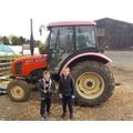 Tractor boys!