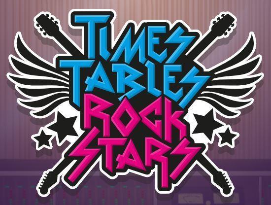 TT rockstars branding