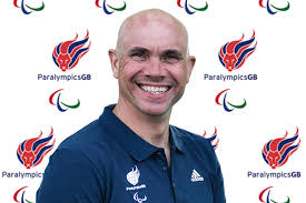 Local paralympian, Phil Hogg, hopes to be here