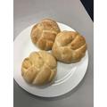 challah Bread for Shabbat