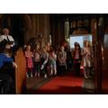 Singing Millennium Prayer