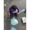 Drawing our own representations of Earth