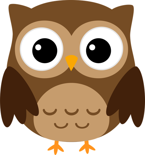 Roger the Rights Respecting Owl
