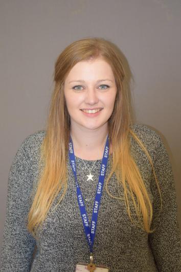 Mrs Lindsay - Preschool Lead and Key Worker